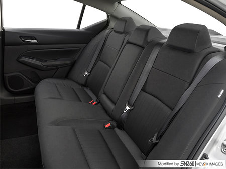 Nissan Altima SV 2020 - photo 4