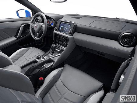 Nissan GT-R 50TH ANNIVESARY EDITION BLUE 2020 - photo 1