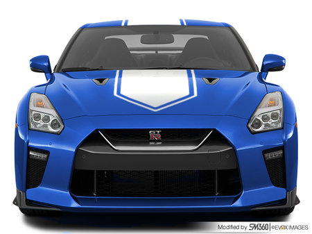 Nissan GT-R 50TH ANNIVESARY EDITION BLUE 2020 - photo 4