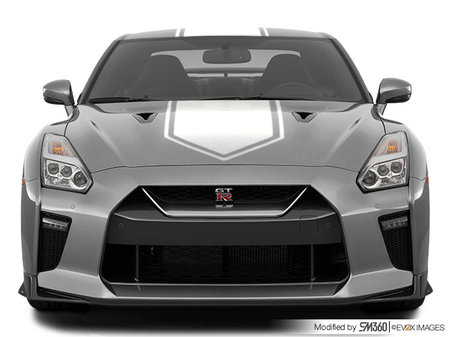 Nissan GT-R 50TH ANNIVESARY EDITION SILVER 2020 - photo 4