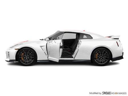 Nissan GT-R 50TH ANNIVESARY EDITION WHITE 2020 - photo 1