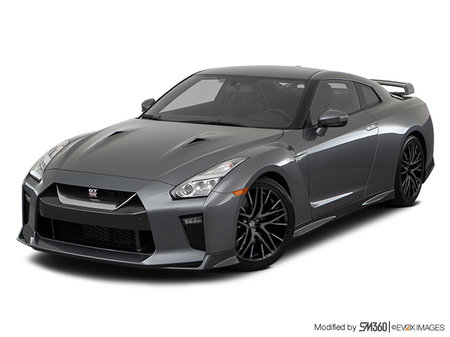 Nissan GT-R PREMIUM  2020 - photo 1