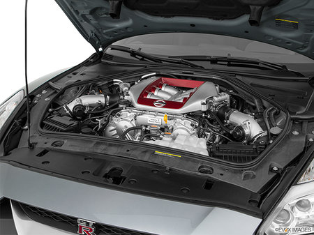 Nissan GT-R PREMIUM  2020 - photo 3