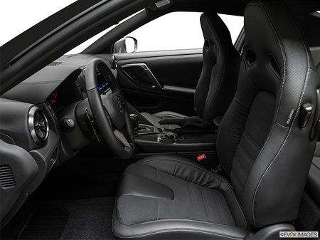 Nissan GT-R PREMIUM  2020 - photo 4