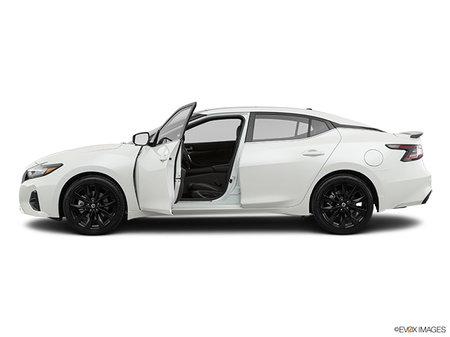 Nissan Maxima SR 2020 - photo 1
