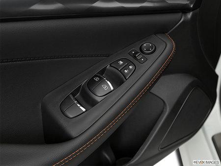 Nissan Maxima SR 2020 - photo 3