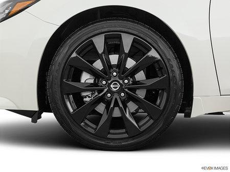 Nissan Maxima SR 2020 - photo 4