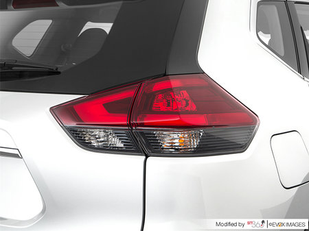 Nissan Rogue S 2020 - photo 1
