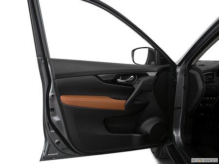 Nissan Rogue SL PLATINUM 2020 - photo 2