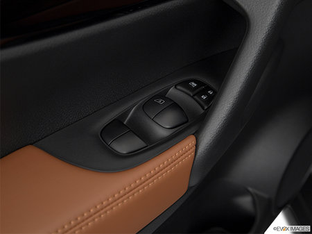 Nissan Rogue SL PLATINUM 2020 - photo 3