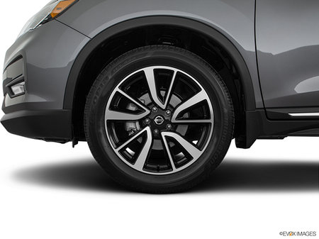 Nissan Rogue SL PLATINUM 2020 - photo 4
