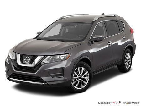 Nissan Rogue SPECIAL EDITION 2020 - photo 1