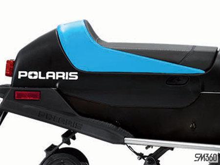 Polaris 120 Indy BASE 120 Indy 2020 - photo 2