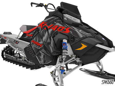 Polaris RMK KHAOS base 800 RMK KHAOS 155 2020 - photo 1