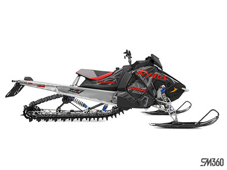 Polaris RMK KHAOS base 800 RMK KHAOS 155 2020 - photo 3
