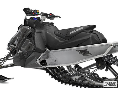 Polaris Switchback Assault base 600 Switchback Assault 144 2020 - photo 1