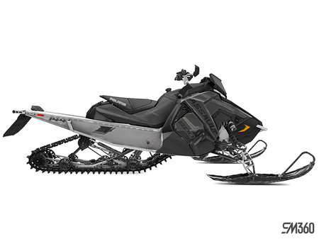 Polaris Switchback Assault base 600 Switchback Assault 144 2020 - photo 2