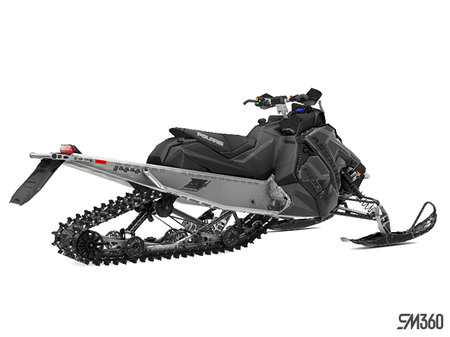 Polaris Switchback Assault base 600 Switchback Assault 144 2020 - photo 3