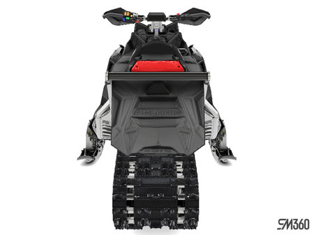 Polaris Switchback Assault base 600 Switchback Assault 144 2020 - photo 4