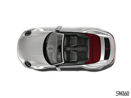 Porsche 911 Carrera S Cabriolet 4S 2020 - photo 7
