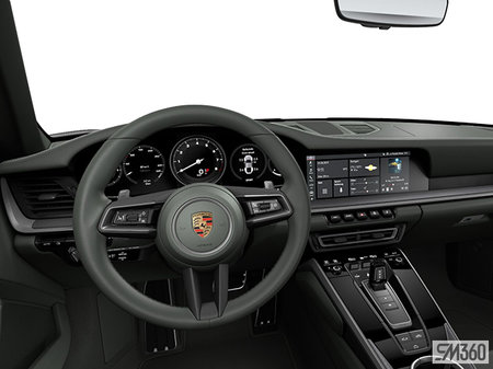 Porsche 911 Carrera S Cabriolet 4S 2020 - photo 10
