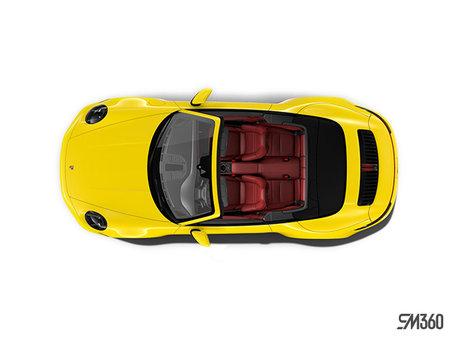 Porsche 911 Carrera S Cabriolet BASE Carrera S 2020 - photo 7