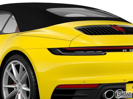 Porsche 911 Carrera S Cabriolet BASE Carrera S 2020 - photo 2
