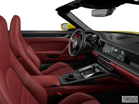 Porsche 911 Carrera S Cabriolet BASE Carrera S 2020 - photo 4