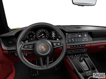 Porsche 911 Carrera S Cabriolet BASE Carrera S 2020 - photo 10