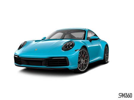 Porsche 911 Carrera S Coupe 4S 2020 - photo 5