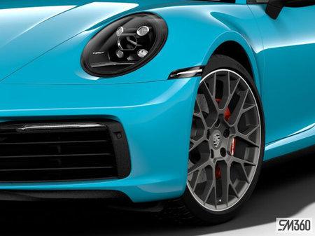 Porsche 911 Carrera S Coupe 4S 2020 - photo 8