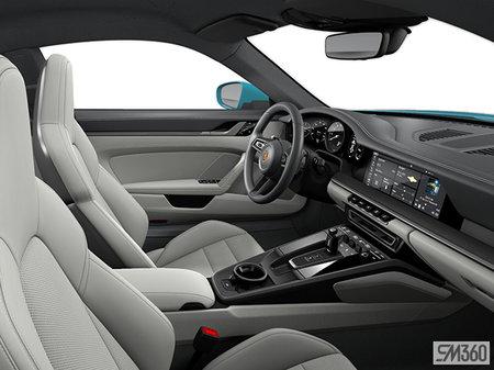 Porsche 911 Carrera S Coupe 4S 2020 - photo 2