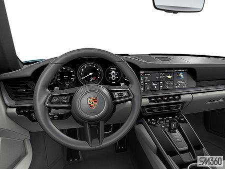 Porsche 911 Carrera S Coupe 4S 2020 - photo 3
