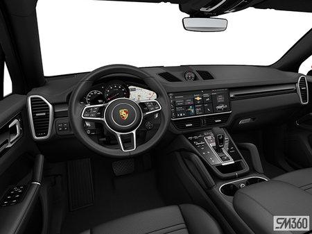 Porsche Cayenne Coupé BASE 2020 - photo 3