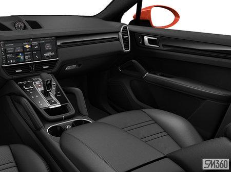 Porsche Cayenne Coupé BASE 2020 - photo 4