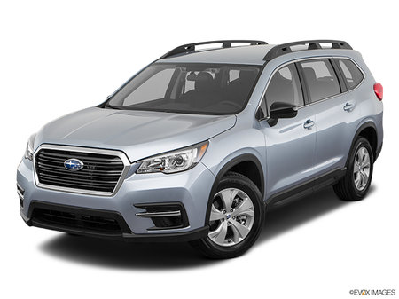 Subaru Ascent CONVENIENCE 2020 - photo 2