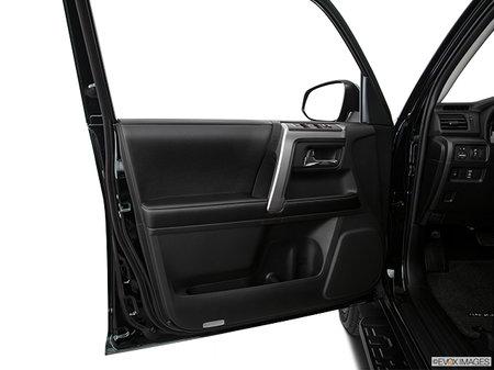 Toyota 4Runner BASE 4Runner 2020 - photo 2