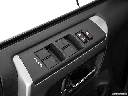 Toyota 4Runner BASE 4Runner 2020 - photo 3