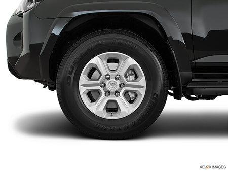 Toyota 4Runner BASE 4Runner 2020 - photo 4