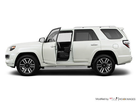 Toyota 4Runner LIMITED 7 Occupants 2020 - photo 1