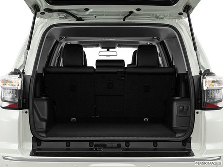 Toyota 4Runner LIMITED 7-Passenger 2020 - photo 3