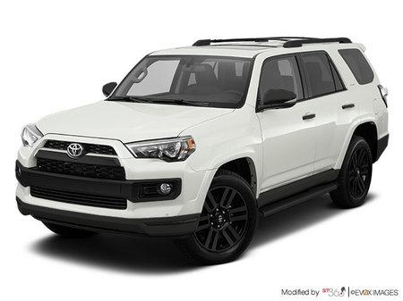 Toyota 4Runner Nightshade 7-Passenger 2020 - photo 4