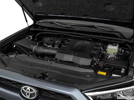 Toyota 4Runner TRD OFF-ROAD 2020 - photo 4