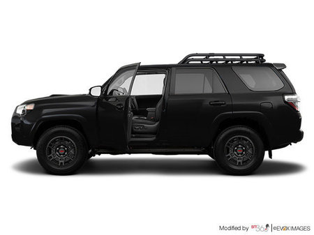 Toyota 4Runner TRD PRO 2020 - photo 1