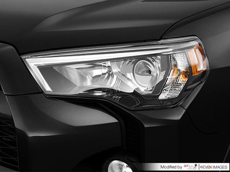 Toyota 4Runner TRD PRO 2020 - photo 4
