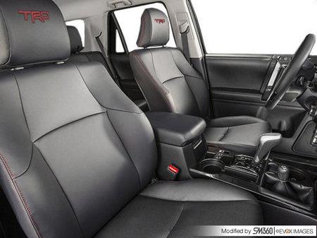 Toyota 4Runner TRD PRO 2020 - photo 3