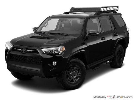 Toyota 4Runner Venture 2020 - photo 1