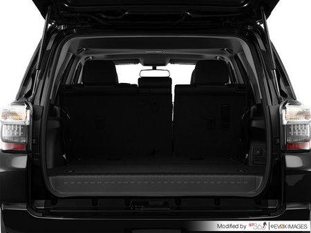 Toyota 4Runner Venture 2020 - photo 2