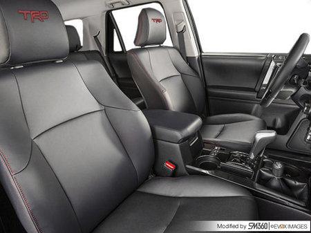 Toyota 4Runner Venture 2020 - photo 3