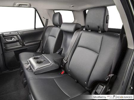 Toyota 4Runner Venture 2020 - photo 4